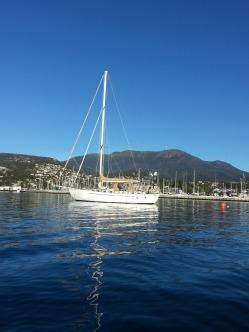 Mt Wellington, Hobart